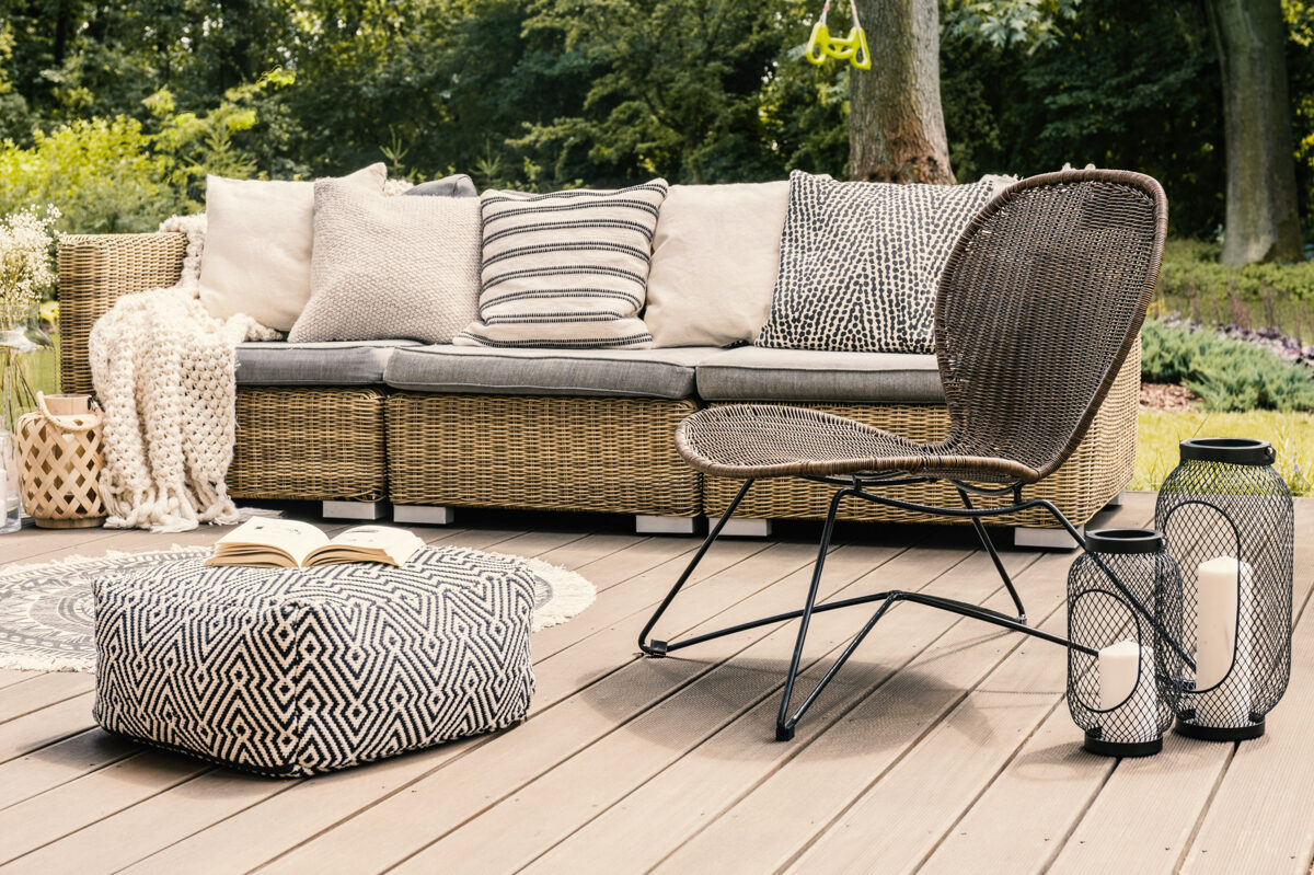 How to Choose the Best Outdoor Flooring for Your Patio
